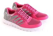 Sepatu Olahraga Wanita Garsel Shoes L 565