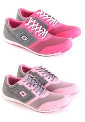 Sepatu Olahraga Wanita Garsel Shoes L 572