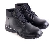 Sepatu Safety Pria Garsel Shoes L 170