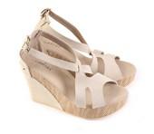 Wedges Garsel Shoes L 309