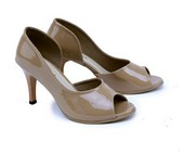 High Heels Garsel Shoes GME 4001