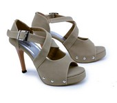 High Heels Garsel Shoes GME 4002
