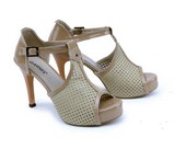 High Heels Garsel Shoes GME 4003