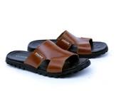 Sandal Pria Garsel Shoes GI 3414