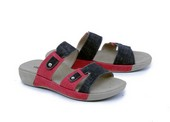 Sandal Wanita Garsel Shoes GAI 8500