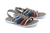 Sandal Wanita Garsel Shoes GAK 8505