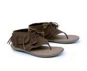 Sandal Wanita Garsel Shoes GAK 8508