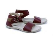 Sandal Wanita Garsel Shoes GDE 8515