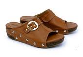 Sandal Wanita Garsel Shoes GES 8261