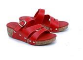 Sandal Wanita Garsel Shoes GES 8263