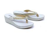 Sandal Wanita Garsel Shoes GES 8264