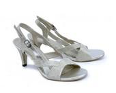 Sandal Wanita Garsel Shoes GHN 8266