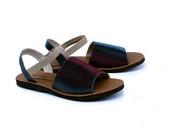 Sandal Wanita Garsel Shoes GIA 8526