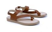 Sandal Wanita Garsel Shoes GIA 8529