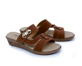 Sandal Wanita Garsel Shoes GJ 8269