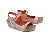 Sandal Wanita Garsel Shoes GJ 8271