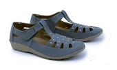 Sandal Wanita Garsel Shoes GJO 8008