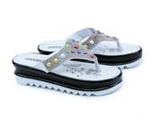 Sandal Wanita Garsel Shoes GK 8533