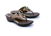 Sandal Wanita Garsel Shoes GMM 8275