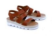 Sandal Wanita Garsel Shoes GMM 8540