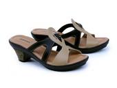 Sandal Wanita Garsel Shoes GNG 8301
