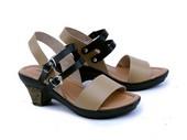 Sandal Wanita Garsel Shoes GNG 8302