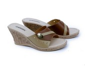 Sandal Wanita Garsel Shoes GNS 8276