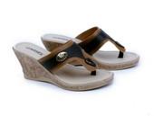 Sandal Wanita Garsel Shoes GNS 8277