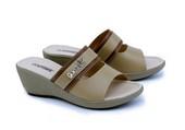 Sandal Wanita Garsel Shoes GNS 8278