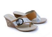 Sandal Wanita Garsel Shoes GNS 8279