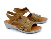 Sandal Wanita Garsel Shoes GO 8543