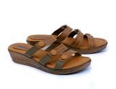 Sandal Wanita Garsel Shoes GO 8544