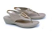 Sandal Wanita Garsel Shoes GO 8545