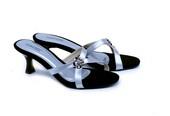 Sandal Wanita Garsel Shoes GOH 8291