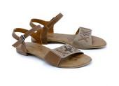 Sandal Wanita Garsel Shoes GRA 8548