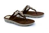 Sandal Wanita Garsel Shoes GSK 8550