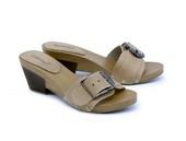 Sandal Wanita Garsel Shoes GSL 8285