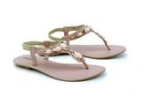 Sandal Wanita Garsel Shoes GSL 8551