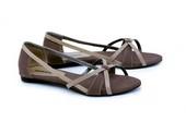 Sandal Wanita Garsel Shoes GSP 8553