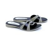 Sandal Wanita Garsel Shoes GSP 8554