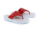 Sandal Wanita Garsel Shoes GSR 8555
