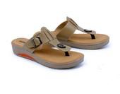 Sandal Wanita Garsel Shoes GSR 8556
