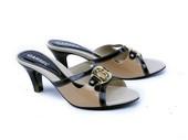 Sandal Wanita Garsel Shoes GSU 8290