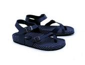 Sandal Wanita Garsel Shoes GTD 8012