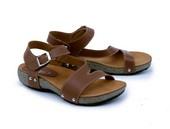 Sandal Wanita Garsel Shoes GTF 8015