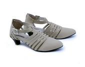 Sandal Wanita Garsel Shoes GTF 8016