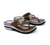 Sandal Wanita Garsel Shoes GUJ 8559