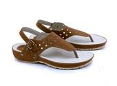 Sandal Wanita Garsel Shoes GUP 8019