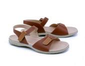 Sandal Wanita Garsel Shoes GUT 8021