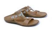 Sandal Wanita Garsel Shoes GUT 8566